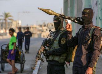 Jefe de la Sección de Cohetes de la Jihad Islámica en Gaza eliminado