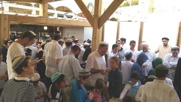 """""""Fin de la democracia en Israel"""": Prohibieron a Ben Gvir, Chikli y Golan visitar el Monte del Templo"""