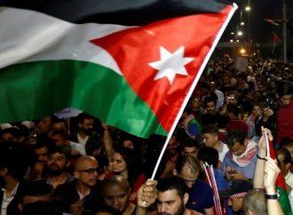 Jugador de tenis de mesa jordano se retira del partido para evitar enfrentarse a un oponente israelí