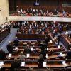 Nuevo gobierno asumió en Israel