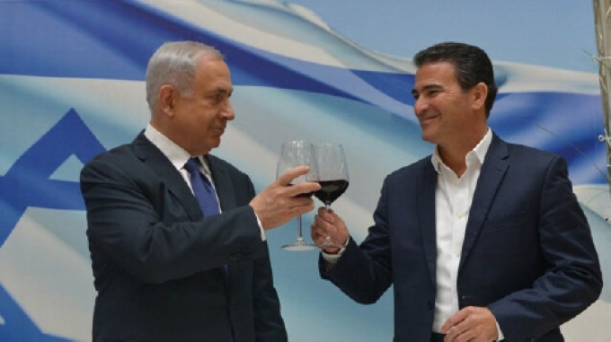 El exjefe del Mossad, Yossi Cohen, es el elegido del Likud como sucesor de Netanyahu