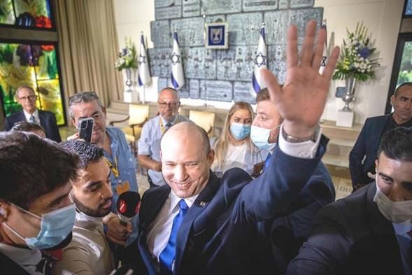 Bennett se deshace de la oposición interna en Yamina y consolida su poder