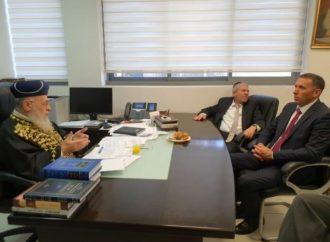 """A pesar de la promesa de Yamina, una Comisión examinará el """"status quo"""" religioso"""