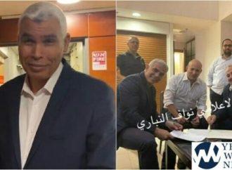 Por segunda vez Ra'am MK amenaza con torpedear el gobierno de Bennett-Lapid