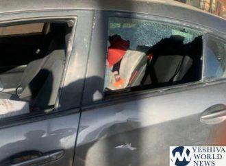 Pareja judía atacada por turba musulmana mientras intentaba llegar a Kotel para celebrar un cumpleaños