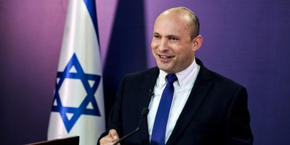 Bennett planea intensificar los esfuerzos diplomáticos mientras Estados Unidos busca regresar al acuerdo con Irán