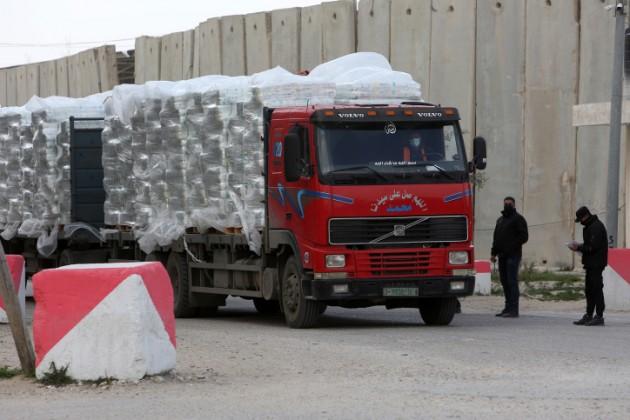 Tres países se acercaron a Israel para comprar vacunas rechazadas por la Autoridad Palestina
