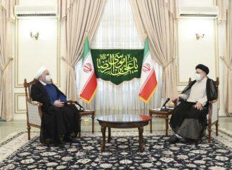 """Israel sobre el nuevo presidente de Irán: """"El carnicero de Teherán ejecutó a más de 30.000 personas"""""""