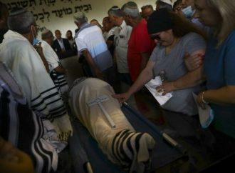La policía de Israel arresta a ocho sospechosos árabes en el asesinato de un hombre judío por una turba