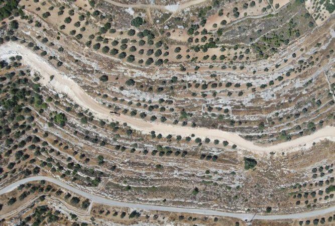 Petición de Regavim ante el Tribunal Superior: Hacer cumplir la legislación de 2018 contra la anexión de facto de la Autoridad Palestina en Gush Etzion, Area C