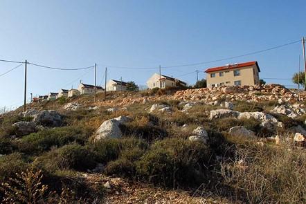 El gobierno de Lapid-Bennett aprueba los proyectos de construcción de Judea y Samaria