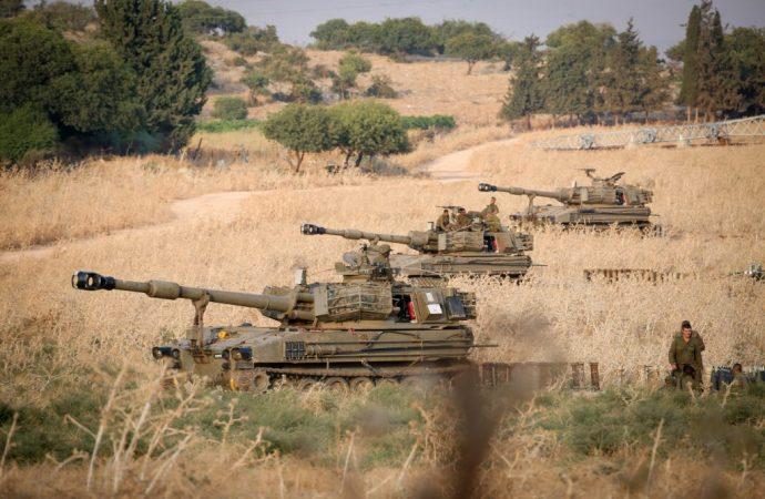 La administración Biden retrocede en el reconocimiento estadounidense de los Altos del Golán como territorio israelí