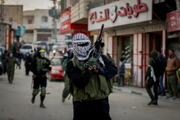 Surrealista: La corte israelí pidió ayudar a la Autoridad Palestina para capturar a los árabes que venden tierras a los judíos