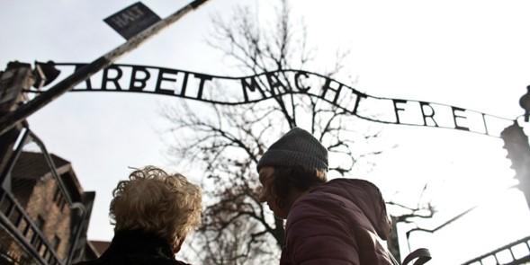 Israel convoca a embajador en Polonia por proyecto de ley de propiedad del Holocausto