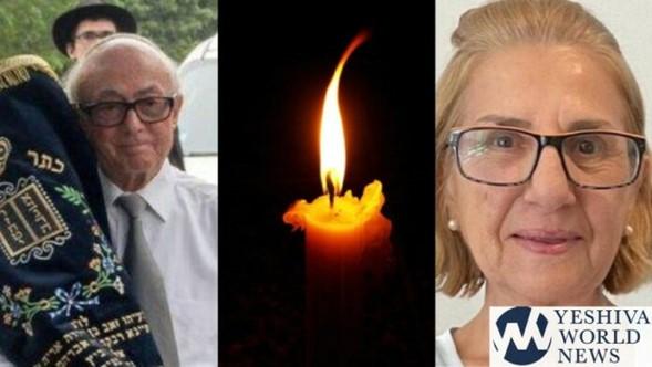 Se confirma la muerte de una pareja judía en el desastre de Surfside