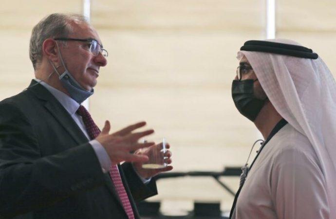 Los lazos comerciales israelíes y emiratíes prosperan a pesar del conflicto de Gaza