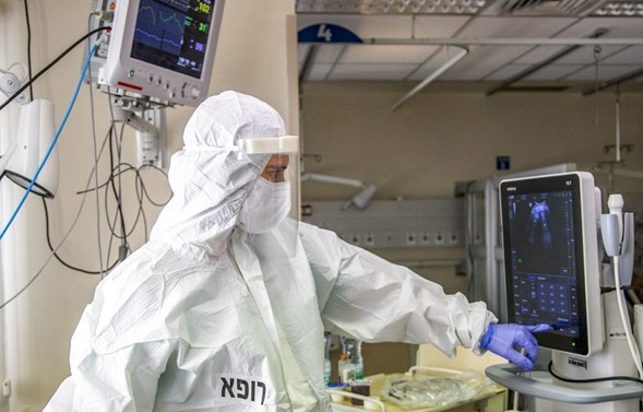 Los hospitales de Israel se preparan para la nueva ola de coronavirus: Casi 300 casos nuevos