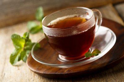 Beber té puede proteger contra la demencia
