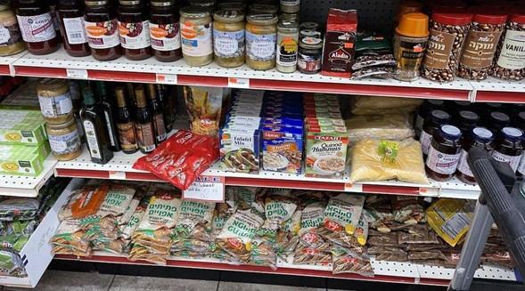 Este mercado musulmán en Tucson ofrece comida kosher y diálogo intercultural
