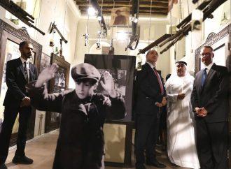Exposición del Holocausto se abre en el Museo de Dubai
