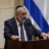 """""""Ahora sé por qué Reb Ovadia Yosef habló tan duramente sobre Bait Yehudi"""""""