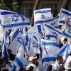 La marcha de la danza de la bandera de Jerusalem se traslada al próximo martes