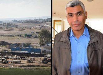 Regavim: Bennett acordó entregar el Néguev a los beduinos