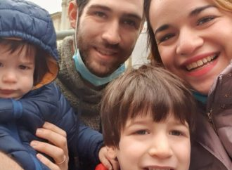 Eitan, sobreviviente de 5 años, ya sabe sobre la muerte de sus padres