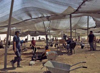 Arqueólogos israelíes descubren huevos de gallina intactos de hace 1.000 años
