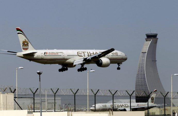 Aerolíneas israelíes y de los Emiratos Arabes Unidos anuncian acuerdo de cooperación