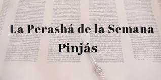 Videos para ver y compartir de parashat Pinjás