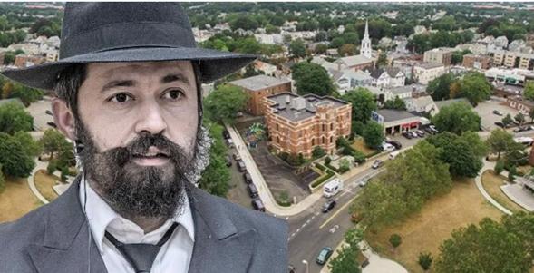 Rabino de Jabad en Boston en condición estable después de ser apuñalado