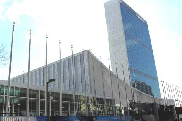 La ONU pagó $ 40 millones a ONG palestinas vinculadas al terrorismo