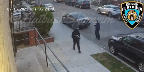 El gobernador Cuomo anuncia asalto a un hombre judío en Brooklyn para ser investigado como crimen de odio