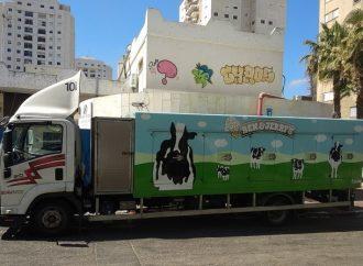 Repercusiones: La primera tienda judía en EE. UU. anuncia que no venderá más helados de Ben & Jerry's