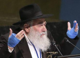 Sospechoso de disparar en la sinagoga de Jabad en Poway se declara culpable y pasará la vida en prisión