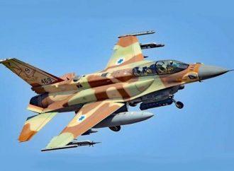 Israel destruyó el depósito de armas de Hezbolá en Siria