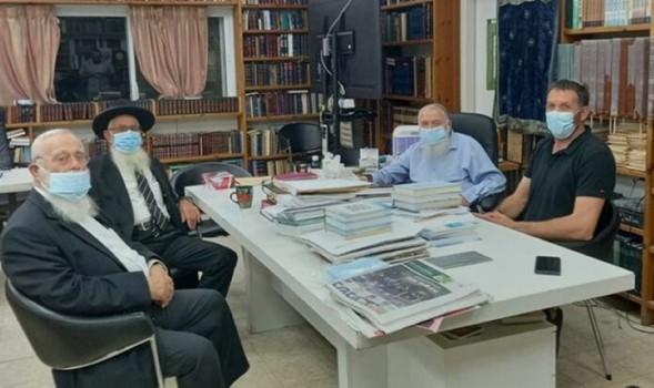 Roshei Yeshivot y Rabanim Datim Leumim: Las decisiones del ministro Kahana son una falta de respeto a los rabinos y a la Rabanut de Israel