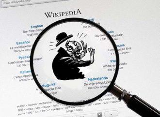No se equivoque: Wikipedia está en GUERRA con los judíos