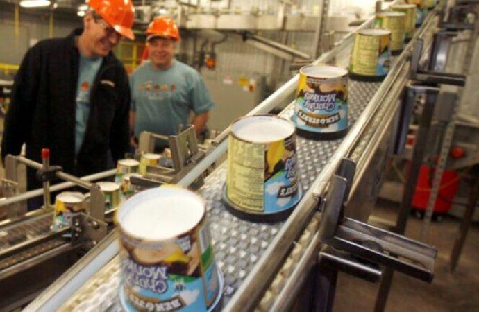Texas y Florida pueden deshacerse de Ben & Jerry's y Unilever