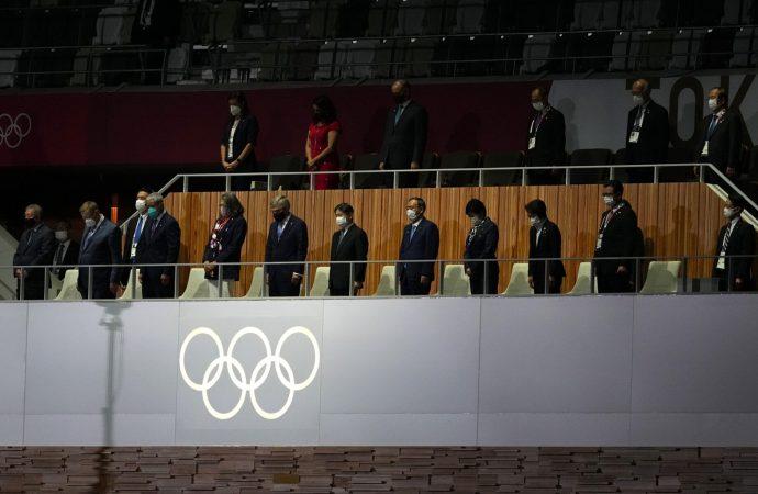 Por primera vez, la ceremonia de apertura de los Juegos Olímpicos rinde homenaje a los atletas israelíes asesinados en Munich