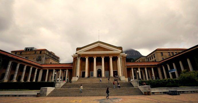 """La Universidad de Ciudad del Cabo, UC Berkeley, aclamada por """"ignorar"""" la campaña de BDS para cancelar académicos israelíes en la conferencia"""