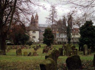 La UNESCO otorga el estatus de patrimonio a los centros judíos alemanes