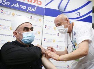 """Israel aprueba la tercera inyección de """"refuerzo"""" de la vacuna COVID-19 para mayores de 60 años"""