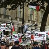 El antisemitismo en Londres se disparó durante la crisis de Gaza