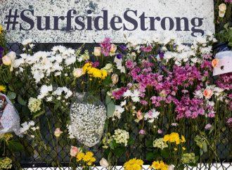 El recuento de personas desaparecidas en el colapso de Surfside se reduce a 128 personas después de la auditoría; 22 muertes confirmadas