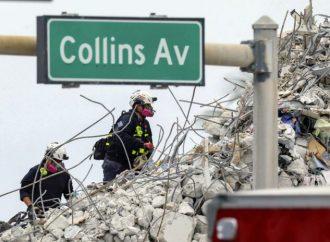 """Surfside: El número de muertos aumenta a 54 mientras los funcionarios pasan de """"búsqueda y rescate"""" a """"recuperación"""""""