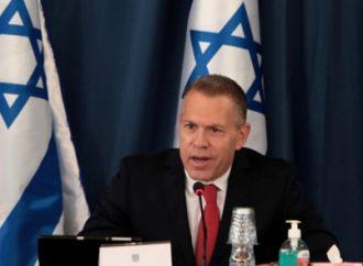 <strong>Por primera vez.</strong> El enviado de Israel a la ONU elogia la resolución que vincula el antisemitismo con el terrorismo