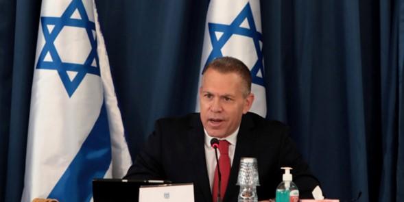 El enviado de Israel a la ONU elogia la resolución que vincula el antisemitismo con el terrorismo
