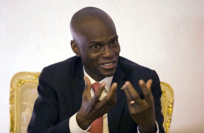 El presidente de Haití, Jovenel Moïse, asesinado en su casa